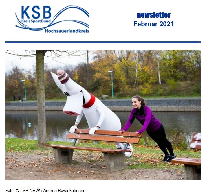 Kreissportbund Newsletter 02_2021